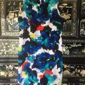 Mario serrani dress